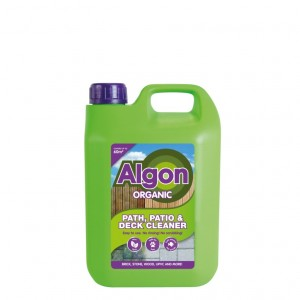 Algon Organic Path, Patio & Decking Cleaner