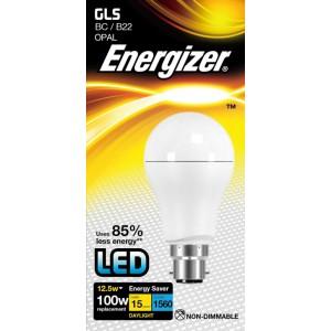Energizer LED GLS 1521lm B22 Daylight BC