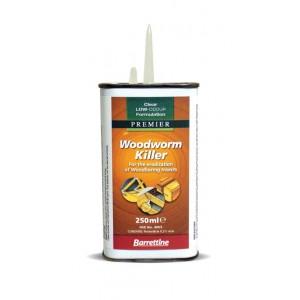 Barrettine Solvent Woodworm Killer