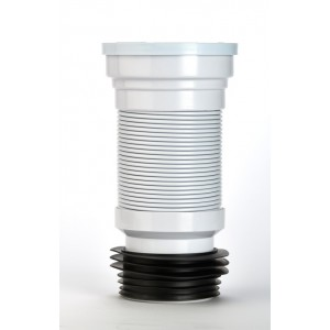 Make WC Pan Connector