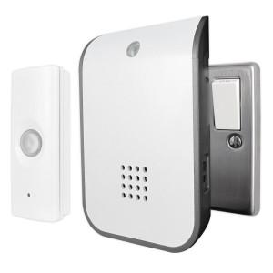Unicom Premium Plug-In Door Chime 150 Metre