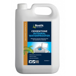 Cementone Integral Waterproofer