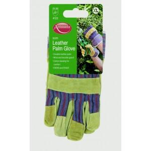Ambassador Leather Palm Glove