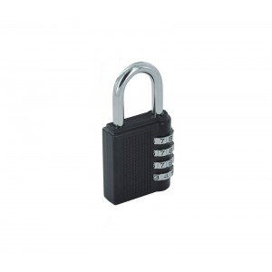 Securit Combination Padlock with Dial