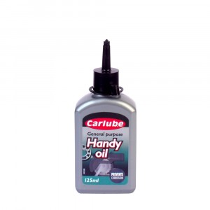 Carlube General Purpose Handy Oil
