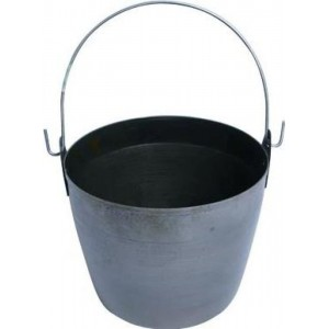 ProDec Metal Tapered Paint Kettle 6""