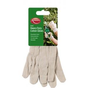 Ambassador Cotton Gloves Heavy Duty