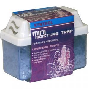 Kontrol Mini Moisture Trap 100g