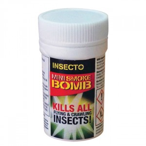 Insecto Mini Smoke Bomb 3.5g
