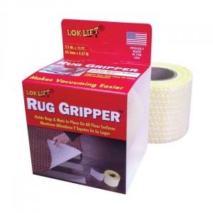 Lok-Lift Rug Gripper Tape Roll 4.6M x 63mm
