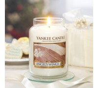 Yankee Scented Candles Angel's Wings