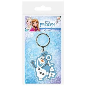 Disney Frozen PVC Keyring