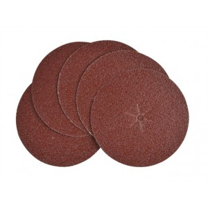 Black & Decker Sanding Disc 125mm Pk5