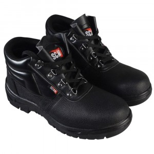 Scan Safety Boot Size