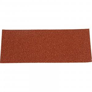 Black & Decker 1/2 Sanding Sheets 115 x 280mm Pack of 5
