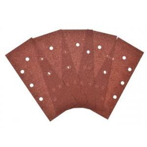 Black & Decker 1/3 Sanding Sheets Orbital Perforated
