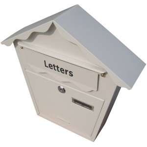 Amtech Post Box