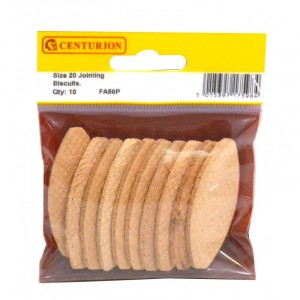 Centurion Jointing Biscuit