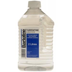Bartoline Turpentine Substitute