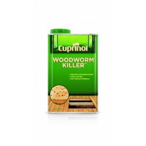 Cuprinol Woodworm Killer Low Odour