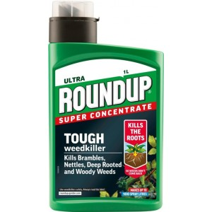 Roundup Ultra Weedkiller