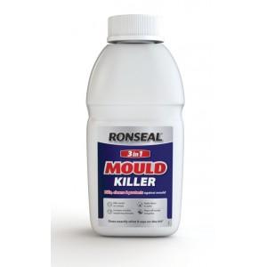 Ronseal 3 in 1 Mould Killer