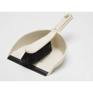 Addis Dustpan & Brush Set