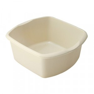 Addis 8 Litre Small Rectangular Bowl