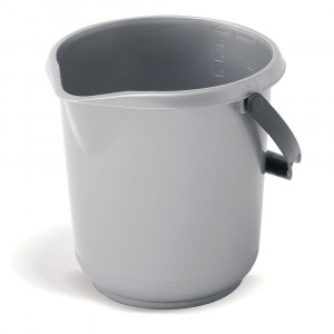 Addis Plastic Household Bucket