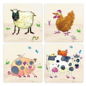 iStyle The Farmyard Collection