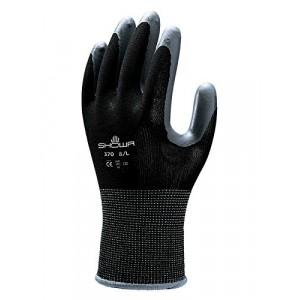 S&J Kew Multi-Purpose Gardening Gloves - Black