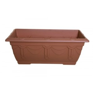 Whitefurze 60cm Venetian Patio Planter