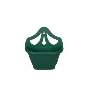 Whitefurze 31cm Venetian Wall Planter