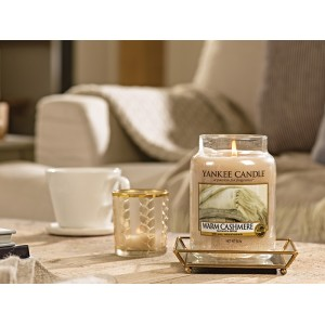 Yankee Scented Candles Warm Cashmere