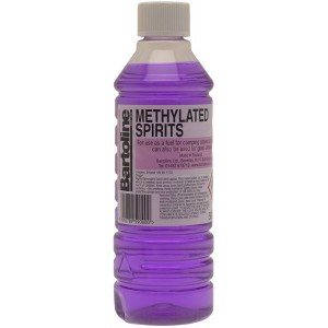 Bartoline Mineralised Methylated Spirit