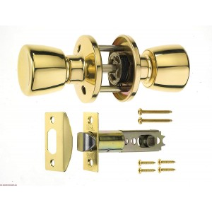 Era Passage Lockset 50mm