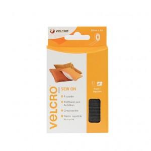 Velcro Sew on Tape 20mm x 1 Metre