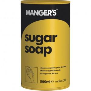 Mangers Sugar Soap Powder