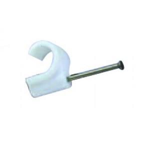 Pipe Clip Nail