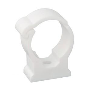 Pipe Clip Locking