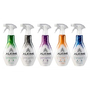 Alkimi Eco-Friendly Cleaning Products