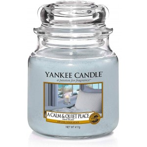 Yankee Scented Candles A Calm & Quiet Place
