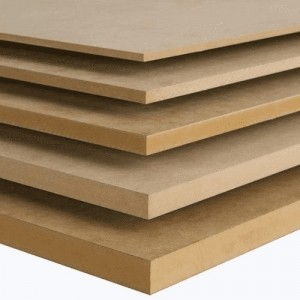 Cheshire Mouldings MDF Panel 1220 x 610