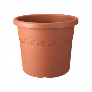 Elho Algarve Wheeled Flower Pot 48cm