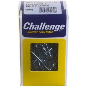 Challenge Panel Pins 500g
