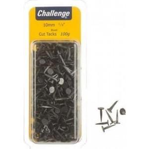 Challenge Tacks - Fine Cut Steel Blued 100g