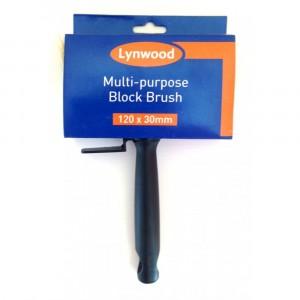 Lynwood Block Brush Multi Purpose