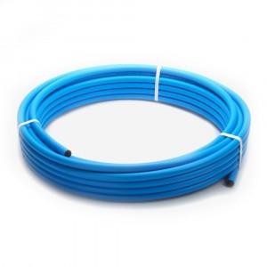 Floplast Blue Pipe MDPE - Per Metre