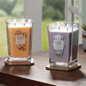 Yankee Scented Candles Elevation Collection Sea Salt & Lavender