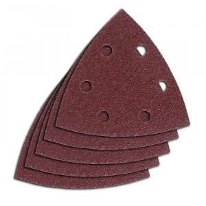 Bosch Sanding Pads Delta Pack of 5